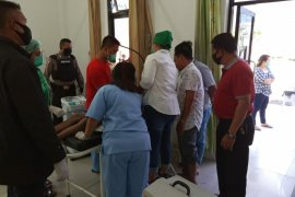 Wisata ke Parapat Danau Toba, remaja 12 tahun meninggal karena tenggelam