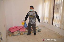 Pemkab Belitung Timur karantina 18 warga reaktif COVID-19