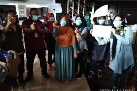 Pasien sembuh COVID-19 di Malut meningkat