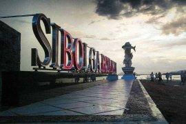 Pelabuhan lama Sibolga ojek wisata yang wajib dikunjungi
