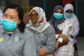 97 persen pasien COVID-19 di Kalbar sudah sembuh