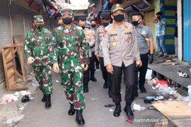 Kesiapan TNI-Polri terapkan normal baru di tengah pandemi COVID-19