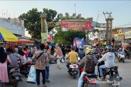Pemkot Bekasi dorong aktivitas ekonomi masyarakat jelang penerapan normal baru