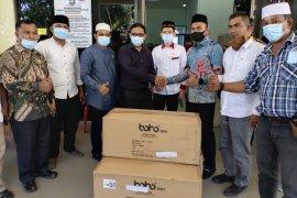 DPRA puji kesiapan RSUD Tengku Peukan dalam hadapi COVID-19