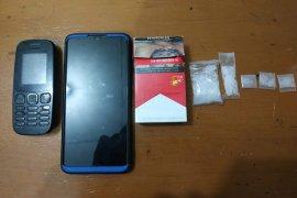 Pemakai narkoba diringkus saat pesta sabu-sabu di Banda Aceh