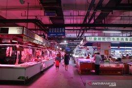 Normal baru di Kota Beijing: masjid buka, pasar tutup