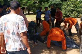 Remaja belasan tahun tewas tenggelam Pucok Krueng Lhoknga Aceh Besar