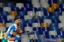 Liga Italia: Napoli dinyatakan kalah 0-3 dan dipotong satu poin