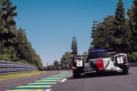 Tim Rebellion Williams Esport menjuarai 24 Hours of Le Mans virtual