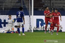 Liga Jerman, Leverkusen masuk zona Liga Champions setelah imbangi Schalke