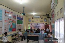 KPU Kotabaru lantik 606 anggota PPS