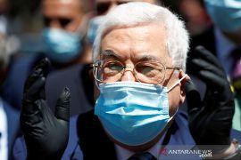 """Presiden Mahmoud Abbas: Hubungan UAE-Israel """"menusuk Palestina dari belakang"""""""