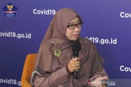 Indonesia miliki lebih 76.000 data epidemiologi COVID-19
