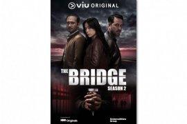 """Serial """"The Bridge"""" tampilkan Ario Bayu, Amanda Manopo hingga Lukman Sardi"""