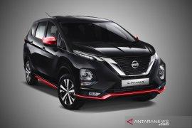 Nissan Livina Sporty Package edisi terbatas  hanya 100 unit