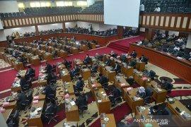 DPR Aceh kembali gelar sidang dengan protokol kesehatan