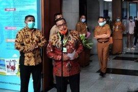 Gubernur Maluku tegur keras pasien COVID-19 yang minta dipulangkan