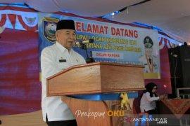 Bupati OKU meninggal dunia di  Rumah Sakit Charitas Palembang