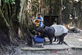 Pemkot Bandung menilai sejumlah objek wisata belum siap beroperasi