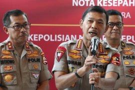 Keluarkan surat jalan buronan, Brigjen Pol Prasetijo Utomo dicopot dari jabatannya