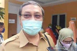 Pemkot Cirebon targetkan 1,36 persen penduduk jalani tes usap