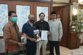 Yayasan Sultan Hamid II Pontianak membantah pernyataan Hendropriyono