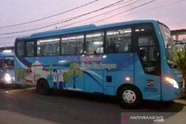 PT KAI puji Pemprov DKI dan Pemkot Bogor bantu sediakan bus gratis