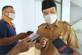Penambahan kasus positif corona di Bengkulu tak hambat penerapan normal baru