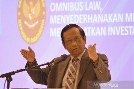 Terkait tuntutan kasus Novel, Mahfud MD nilai jaksa punya alasan hukum