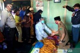 Warga Barumanis Rejang Lebong ditemukan meninggal tertimpa pohon bambu