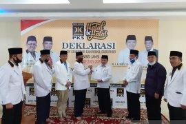 PKS Jambi deklarasikan Al Haris-Abdullah Sani untuk Pilgub 2020