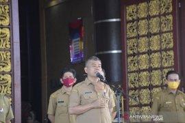 Pemkot Padang mohon maaf terkait pencemaran nama baik Ketua KPU Sumbar