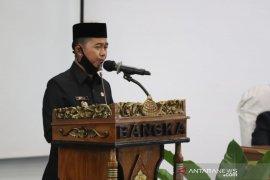 Realisasi pendapatan Pemkab Bangka berhasil lampaui target (Video)