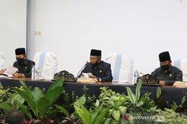 Ketua DPRD Bangka apresiasi predikat WTP