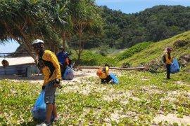 Ini cara FBCC jaga lingkungan pantai agar tetap asri