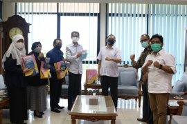 Temuan lima kombinasi obat COVID-19, DPRD Surabaya beri apresiasi Unair