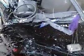 Diduga mengantuk, sopir L300 tewas kecelakaan lalu lintas di Aceh Timur