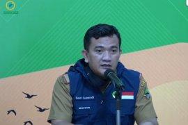 Hari pertama PPDB SD-SMP di Jawa Barat berjalan lancar