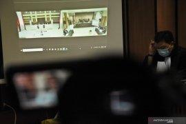"Penyerang Novel Baswedan dituntutan 1 tahun penjara, Pengacara: ""Sepakat"""