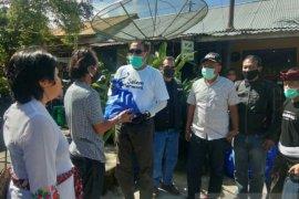 Undiksha bantu warga terdampak COVID-19 di Kintamani
