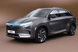 Penjualan mobil ramah lingkungan Hyundai-Kia tumbuh
