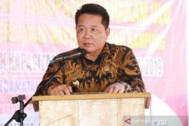 Pemerintah Kabupaten Mahakam Ulu gelar pasar tani