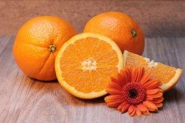 Lima manfaat jeruk bagi kesehatan