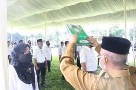 KPU Kota Medan lantik  PPS di 5 zona