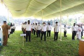 Pemkot apresiasi KPU Kota Medan terapkan protokol kesehatan