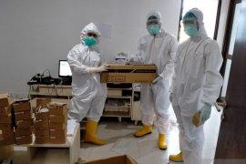 2.972 pasien COVID-19 di Wisma Atlet dinyatakan sembuh