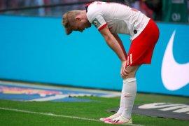 Timo Werner ingin pindah Chelsea