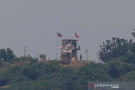 Korut ledakkan kantor penghubung antar-Korea di perbatasan Kaesong