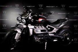 Motor Triumph Rocket 3 GT Rp750 juta masuk pasar Indonesia
