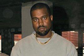 Kanye West pinjam 6 juta dolar  bagi kampanye calon presiden